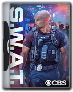 S.W.A.T poster
