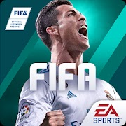 FIFA Mobile Soccer 9.3.00 Apk + Mod for android