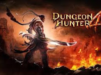 Download Game Dungeon Hunter 4 Mod Apk v.2.0.0f (Unlimited Money)