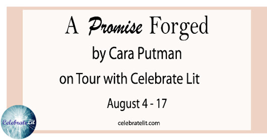 Review + Tour GIVEAWAY: A Promise Forged by Cara Putman