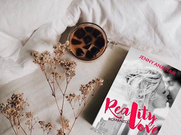 Recensione Reality Love Di Jenny Anastan