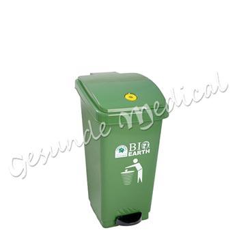 grosir tempat sampah bio