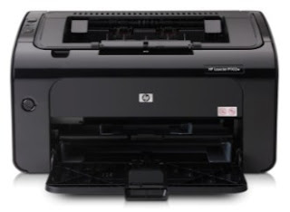 HP LaserJet Pro P1102w Wireless