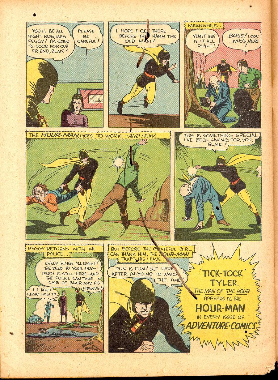 Read online All-Star Comics comic -  Issue #1 - 58