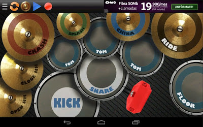 Real Drum Apk For Android