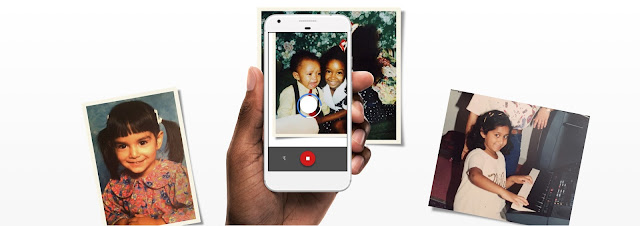 Free Download PhotoScan by Google Photos