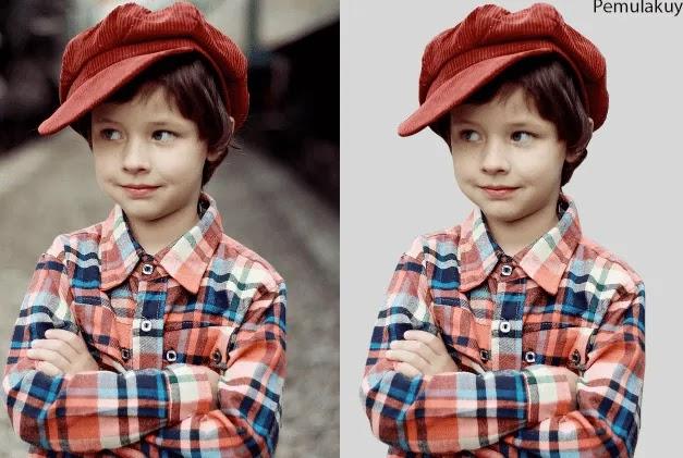 Cara Memotong Gambar Sesuai Bentuk Di Photoshop Berbagi Bentuk Penting