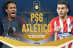 PSG vs Atletico Madrid Predicția - 30 iulie 2018