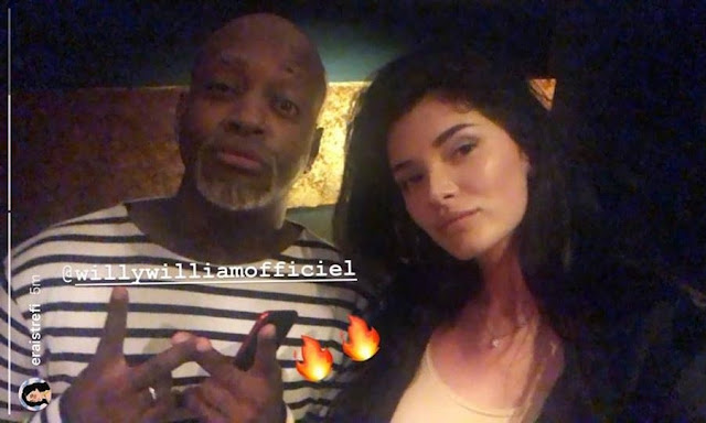 Ere Istrefi soon in a great international duo with Willy William?
