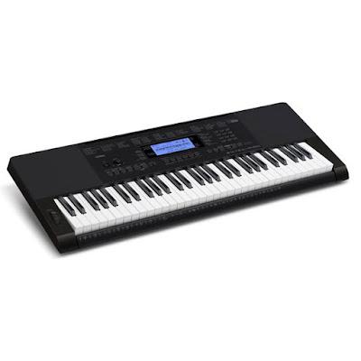 Chọn mua đàn keyboard cho trẻ mới học