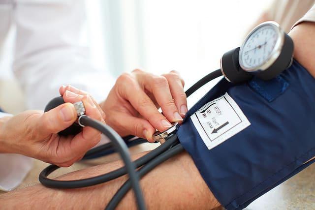 Menstabilkan Tekanan Darah