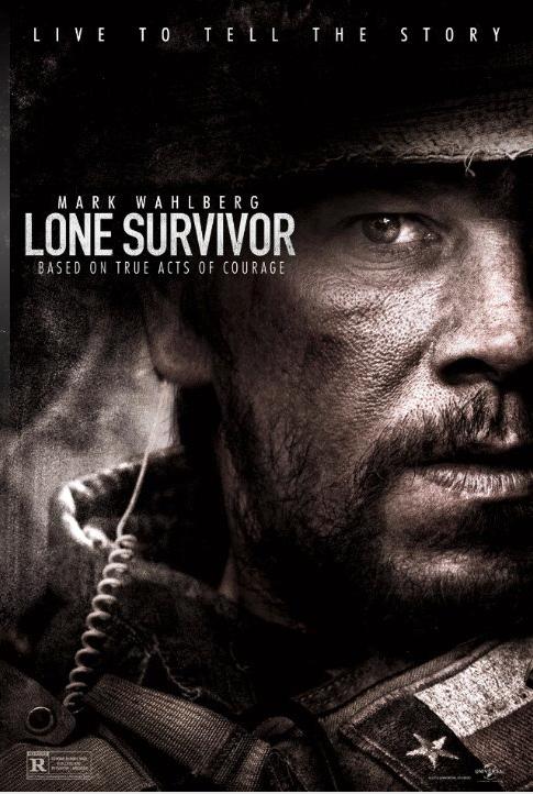 Lone Survivor ฝ่าแดนมรณะพิฆาตศัตรู [HD Master][พากย์ไทย]