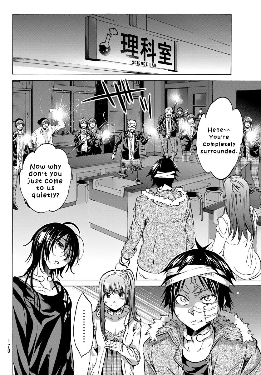 Real Account - Chapter 55