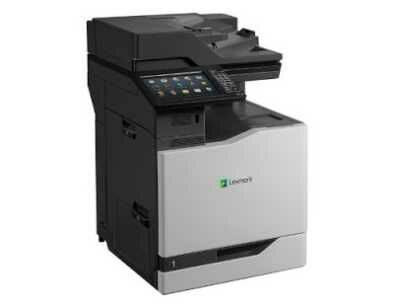 Image Lexmark CX825de Printer Driver