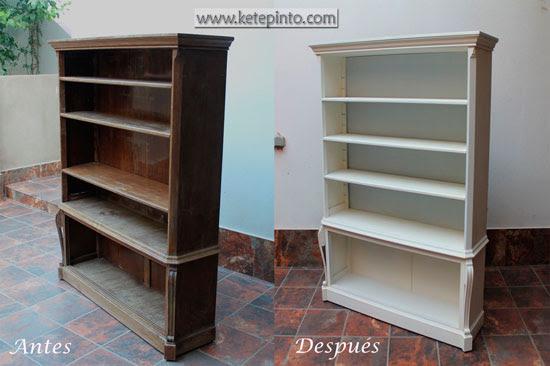 Ernesto Aragón, Pintura para el hogar.: Muebles como nuevos, con ...