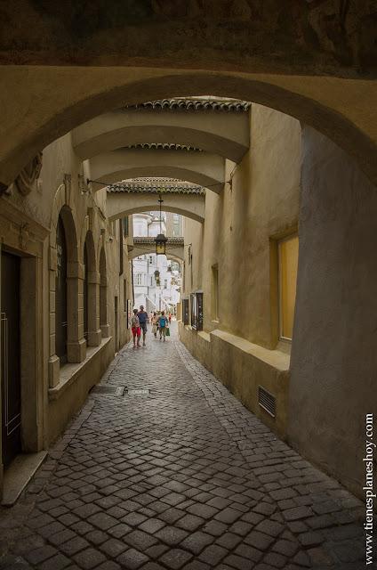 Bolzano Italia