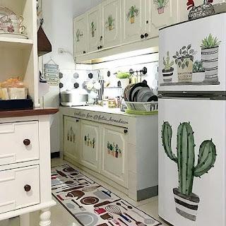 dapur minimalis perumahan