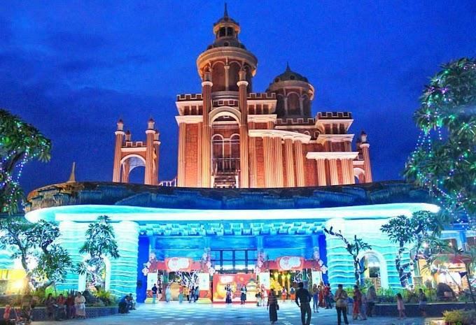 5 Wisata Unik di Kawasan Kenjeran Park Surabaya