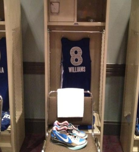 check out 9253c f8ce6 Here is a look at the Nike Zoom Hyperdunk 2011 Low Deron Williams