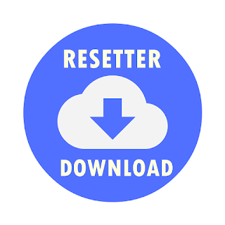 Canon Resetter Free Download