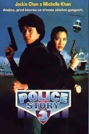 Câu Chuyện Cảnh Sát 3: Cảnh Sát Siêu Đẳng - Police Story 3: Supercop (1992)