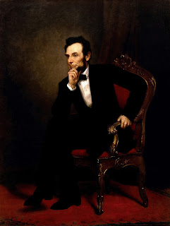 Biografi Abraham Lincoln Presiden ke 16 Amerika Serikat