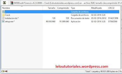 MOBILedit Forencis v8.2.0.8069 + Crack [Full] [MEGA]