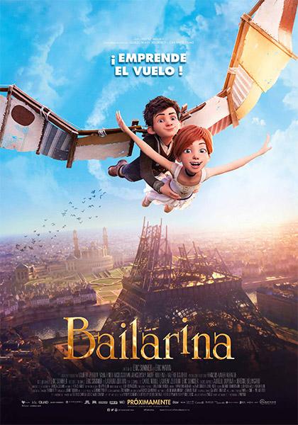 descargar JBailarina (2016) Película Completa HD 1080p [Mega][Latino] gratis, Bailarina (2016) Película Completa HD 1080p [Mega][Latino] online