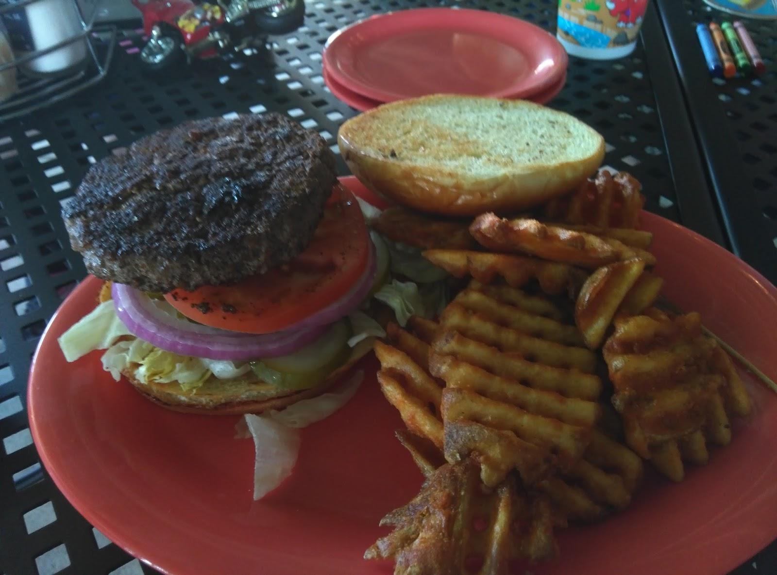 new cincinati burger guys and gals