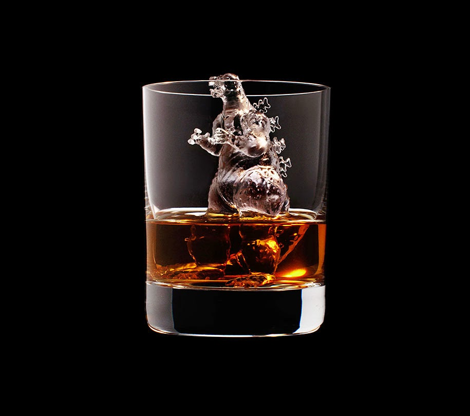 coolest ice cubes