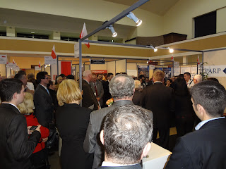 Innova 2012, le salon des inventions et de l'innovation