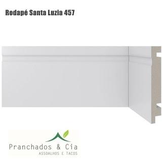 Rodapé Santa Luzia 457