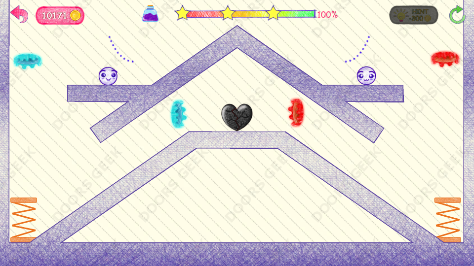 Love Story Level 53 Solution, Cheats, Walkthrough for Android, iPhone, iPad and iPod