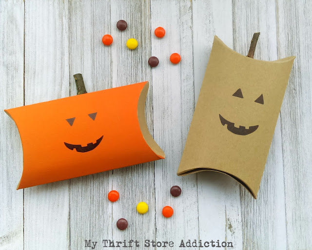 15 minute halloween treat boxes