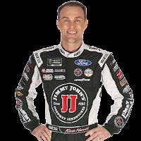 Kevin Harvick (No. 4 Stewart-Haas Racing Ford)