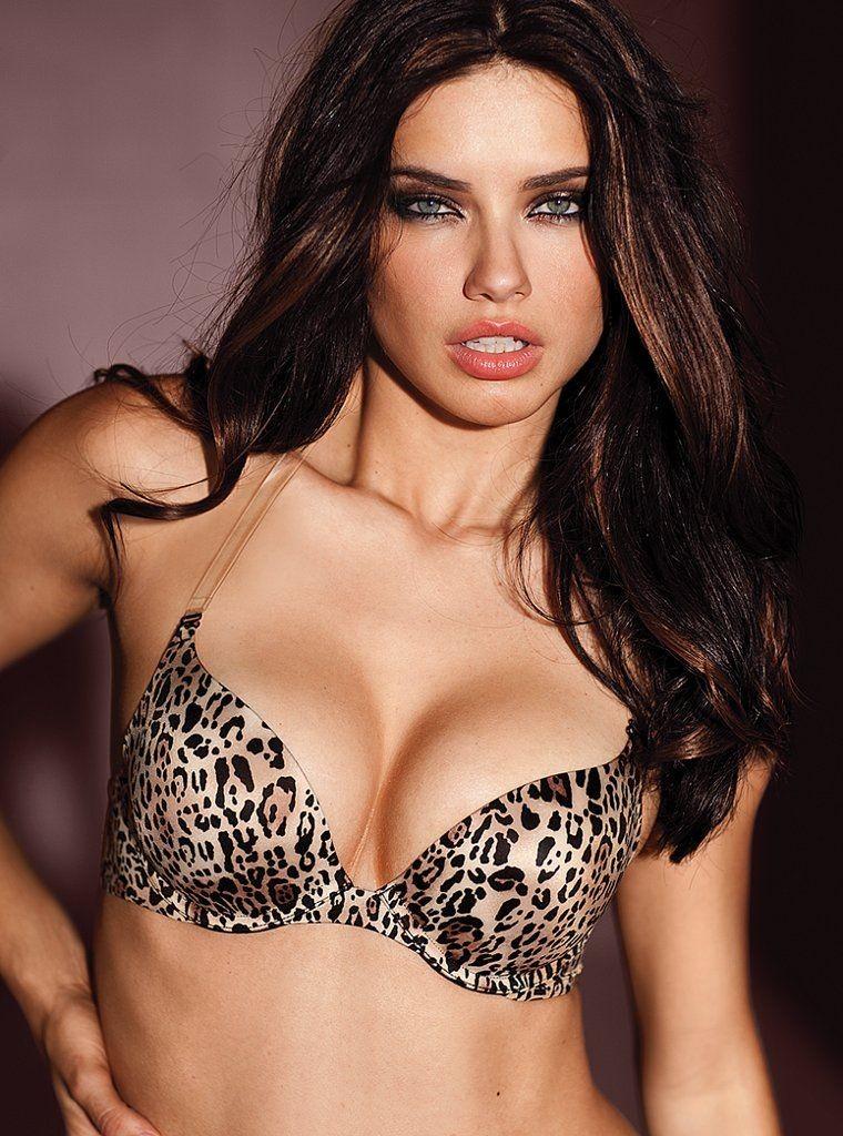 d66264c5e92 Adriana Lima (Victoria s Secret June 2011) Part 2 - Models Inspiration