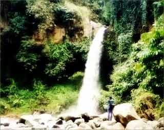 Judul: Pariwisata Tanggamus Lampung
