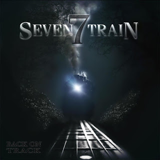 Seventrain - Back on Track [iTunes Plus AAC M4A]