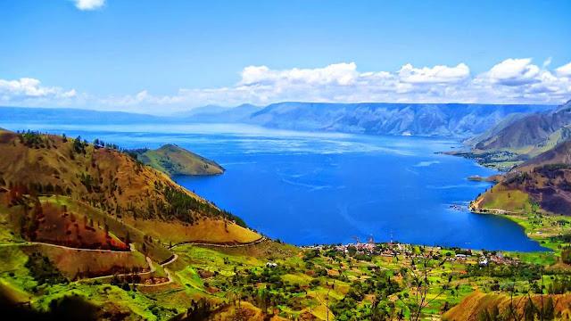 Menguak Fakta Legenda Danau Toba, yang Terkenal Angker dan Sering Minta Tumbal