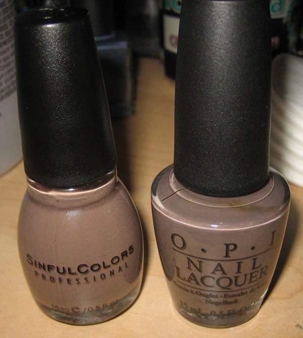 Msjiggly Glitter Gloss Go Sinful Colors Nirvana Nail Polish