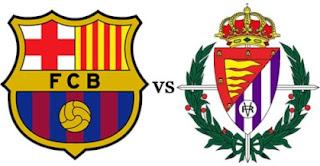 مشاهدة مباراة برشلونة وبلد الوليد بث مباشر بتاريخ 25-08-2018 الدوري الاسباني