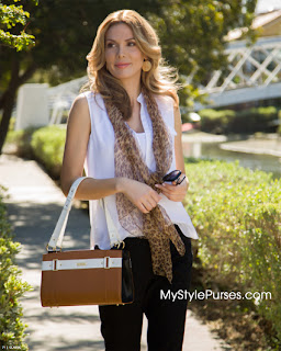 Miche Brette Classic Shell is always in style - from MyStylePurses.com