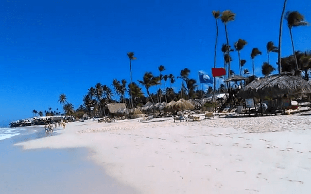 playas punta cana