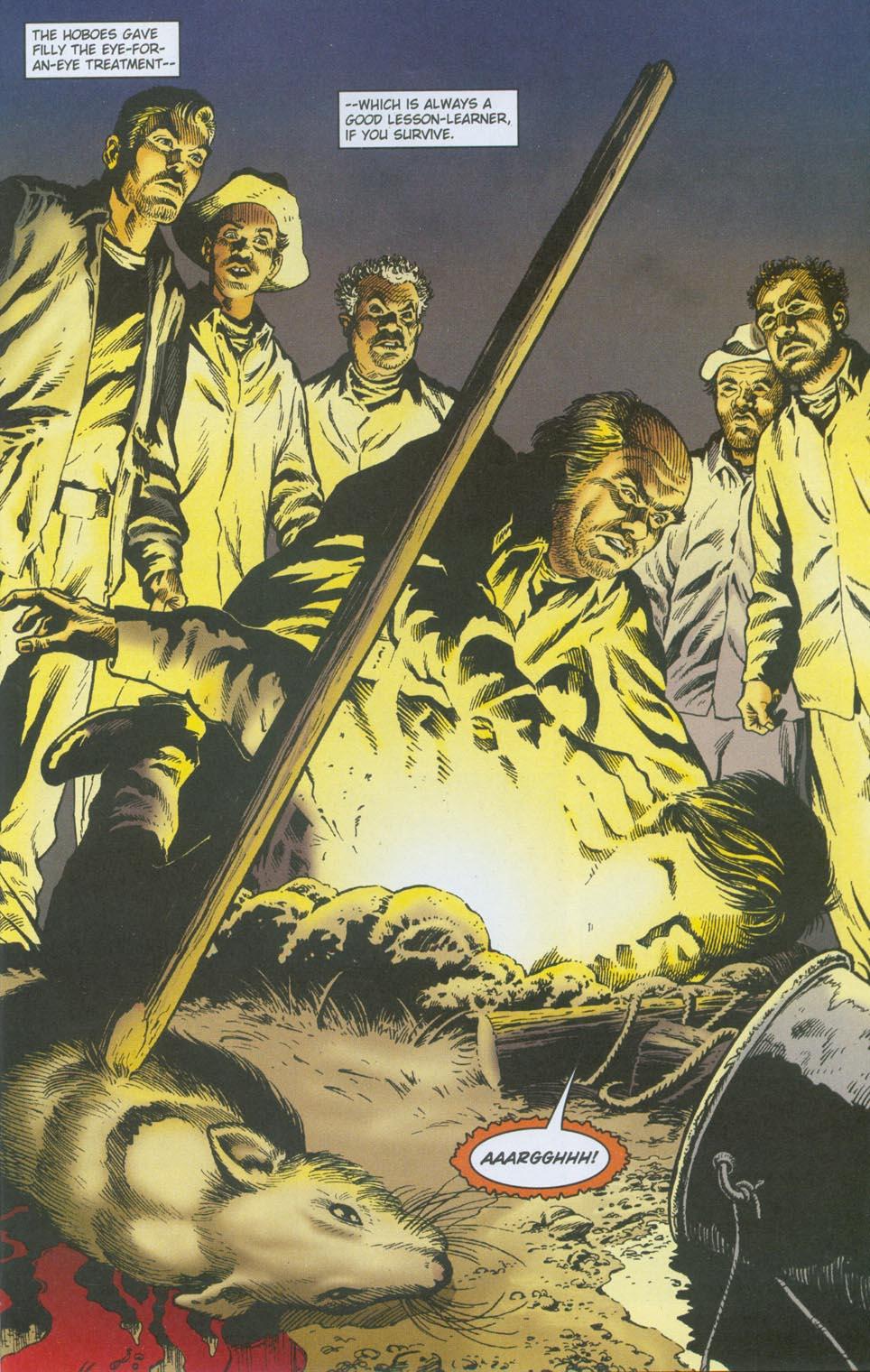 Read online American Century comic -  Issue #23 - 22