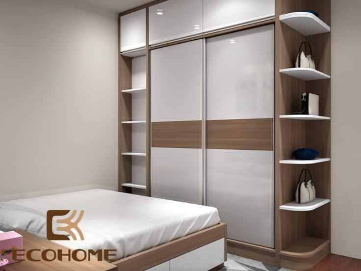 35 Modern Bedroom Wardrobe Design Wooden Cupboards Catalog