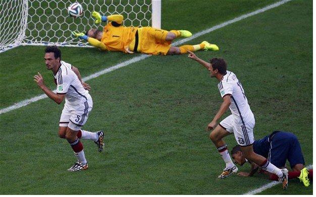 Allemagne vs France Euro 2016 demi-finale prévisualiser, prédiction, nouvelles de l'équipe, en direct, TV et cotes