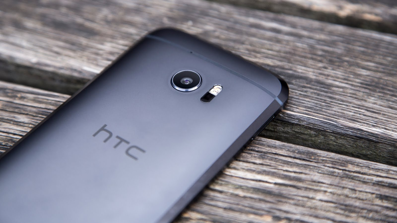 If there's one thing you can say about HTC, it's that it's beena ...