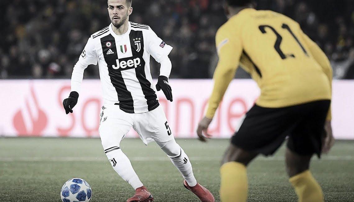 Young Boys-Juventus 2-1: incredibile partita della vita degli svizzeri.