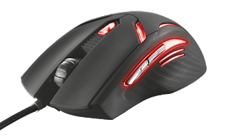 MOUSE GIOCO GXT152 TRUST 19509