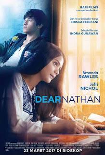 Download Film Dear Nathan (2017) WEB-DL
